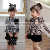 Children Boutique Dress Girl Necklace New Wholesale Pricess Dress