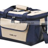 2015 New arriver portable square lunch bags, insulated cooler bag