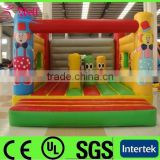 most popular kid's jumper inflatable bouncer for sale/ inflatable bouncer castle