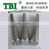 Axle shaft TBI brand hydraulic cylinder linear shaft SF Dia. 6 in top quality supply by SNE