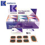 KRONYO electric bike bicycle kit rubber solution tire repair patch