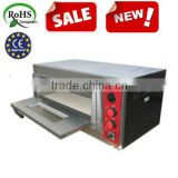 PA09 PERFORNI stainless steel panel single layer cake machine/pizza oven for bakery used