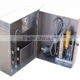 Drilling Fluid Solid Content Tester / Oil and Water Retort Kit / Solid Content Test Apparatus