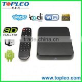 Magic Box internet AML S812 Andorid 4.4 M8S TV Box