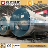 China supplier new product waste oil boiler/fire tube hot water boilers/waste oil burner for heater and boiler