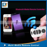 New Arrive Music / Volume Control Selfie Shutter Bluetooth Camera Shutter Remote for iOS Android Phone