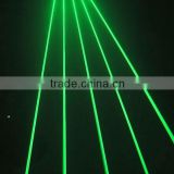 double green cartoon mini twinkle laser light