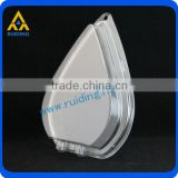 clear pvc packing blsiter,double blister ,skin care blister packaging                                                                         Quality Choice