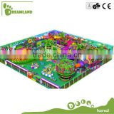 Newest design kids amusement indoor playground accessories