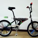 Best cheap mini bmx bike freestyle bicycle for sale NFS-036