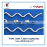 high quality spiral vibration damper for adss cable