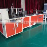 clear plastic round boxes gluing machine,cylinder tube making machine                                                                                                         Supplier's Choice