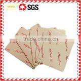 hot sale paper insole board pe coated paper sheets
