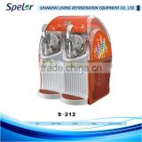 Less consumption home frozen drink machine