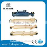 Double Acting Hydraulic Cylinder For Removal Equipment Mini Hay Baler