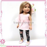 American girl 18 inch baby doll clothes manufacturer, doll clothes factory