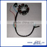 SCL-2012031269 Motorcycle stator coil for Honda CG125 parts