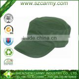 100% cotton Sports Military twill Cap/ tatical cap/ bucket cap