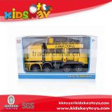 new product plastic toy truck for kids