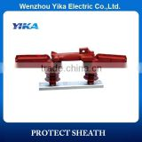 Wenzhou Yika Silicone Switch Cover Silicone Sheath Rubber Covers
