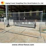 China factory supply cheap price galvanized USA chain link fence with cross brace                                                                                                         Supplier's Choice