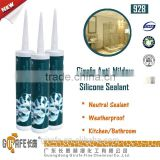 antifungal spray silicone sealant
