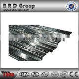aluminum cast iron floor decking plate
