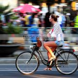 Good Quality Public City Rental Bicycle with sharing system