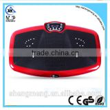 New Crazy fit Full Body Vibration Machine vibration plate weight loss whole body vibration machine