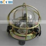 Marine Use Model CCD1-2 Steel Incandescent Pendant Light