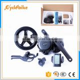 Electric bike kit 48v 1000w bafang bbs03 8fun mid drive motor kits