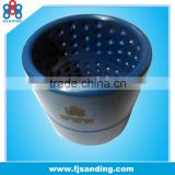 wholesale heavy equipment parts excavator oil bushing for hyundai