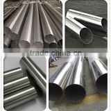 SS 304 321 316 310S seamless &welded stainless steel pipe /tube cold rolled and hot rolled