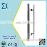 Stainless Steel Double Sided Glass Pull Door Handle,Handle Hardware,tempered glass door handle