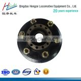 Brake Drum Wheel Hub in Truck and Forklift Parts