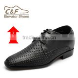 height increase men closed toe sandals