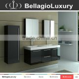 Various color MFC bath furniture, Artificial stone basin bathroom vanity, Vanity bathroom furniture