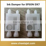 DX7 Head ink damper for Gongzheng, Galaxy, Zhongye, Fortune, Wit-color, Xenons etc Eco Solvent Printer