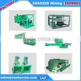 Full set of Mining machinery,mining machine for ore gold/copper/zinc/stone mining