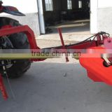 AGF series PTO hydraulic side shift flail mower