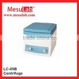 High Quality Electric Centrifuge Laboratory Centrifuge