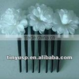 Wedding & salon hair comb for bride and ladies