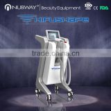 5.0-25mm Hifu 2015 Celluite Loss Cavitation Hifu 13mm Fat Removal Slimming Machine Back Tightening
