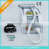 Hot Selling Q Switch Nd Yag Tatto Laser Machine Q Switched Laser Machine Laser Hair Removal Machine Salon Use Laser Tattoo Removal Equipment