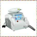 Facial Veins Treatment Touch Screen Laser Laser Machine For Tattoo Removal Tattoo Removal Machine Cost (LL-01) Haemangioma Treatment