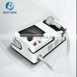 Promotions!!!Health spa equipment green 808nm laser diode for thick hair remover by Bestview supply