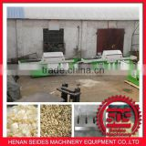 With 2 years warrantee sawdust shaving wood machine/wood shaving briquette making machine/used wood shaving machine