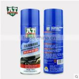 car care Dashboard wax spray