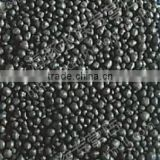 aquarium black artificial soil for fish tank