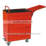 Tool Trolley with Excellent Powder Coating